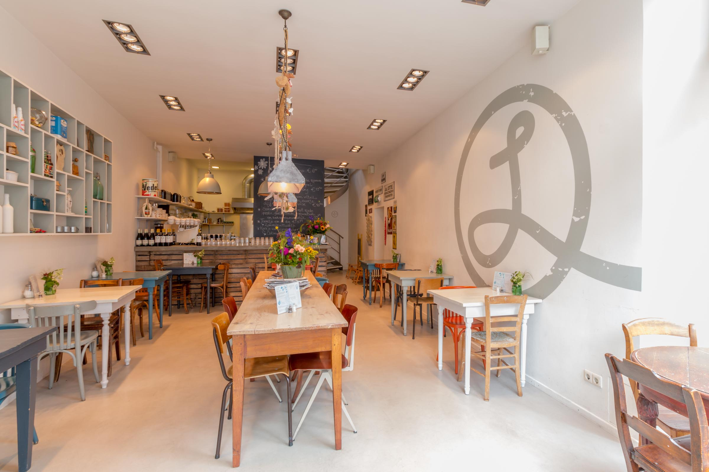 image from Lunchcafe Lente