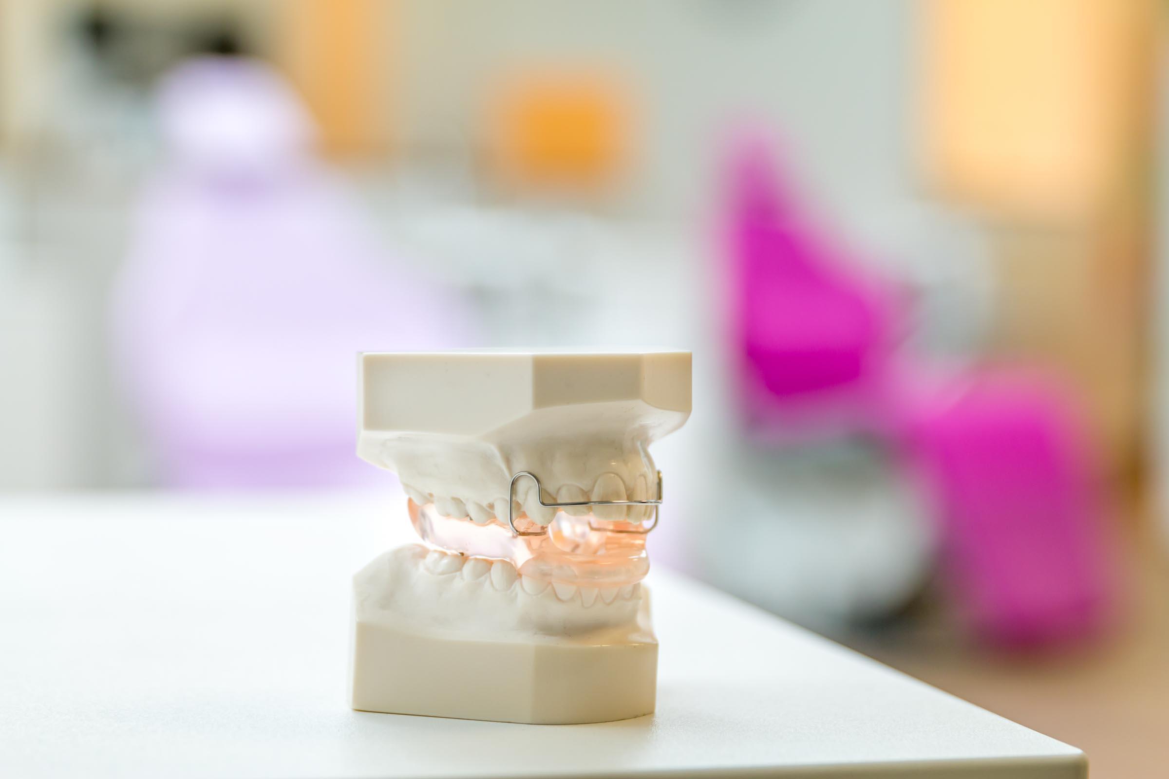 image from Othodontistenpraktijk Dr R E G Jonkman