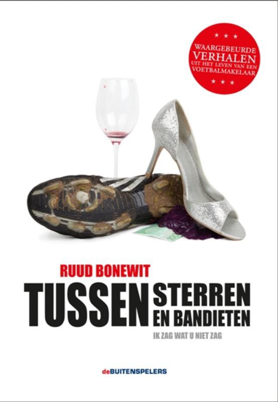 Cover van het boek Tussen sterren en bandieten